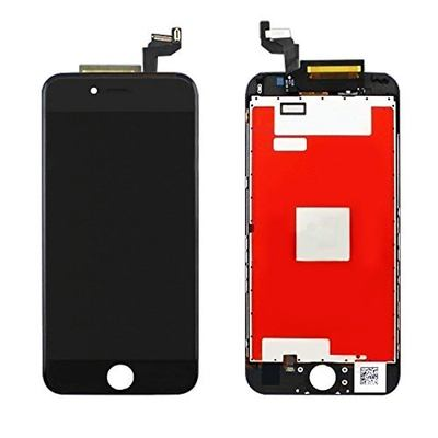 6S Plus LCD + Touch Refurbished Black