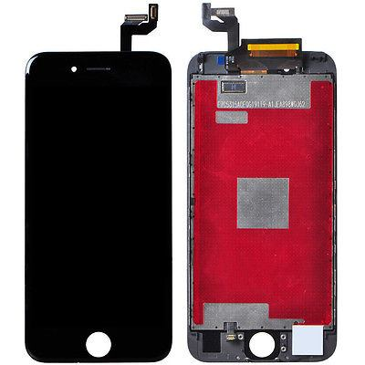 6G LCD + Touch Refurbished Black