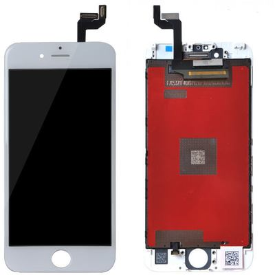 6G LCD + Touch Refurbished White