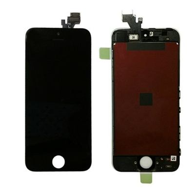 5G LCD + Touch Black