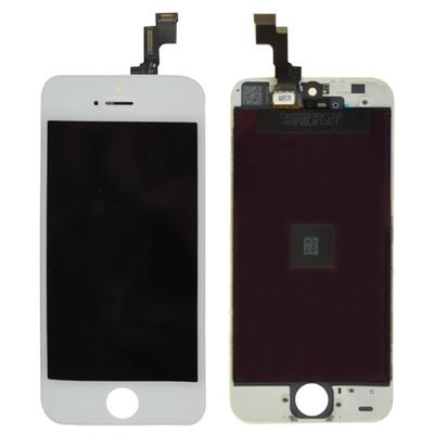 5S/5SE LCD + Touch White
