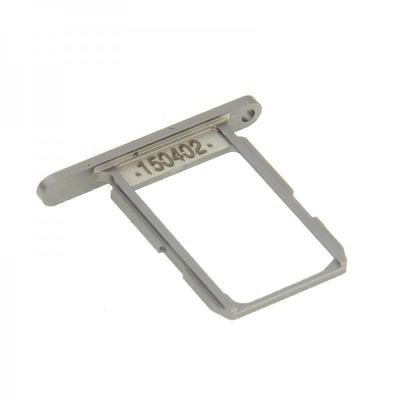 S6 G920F Sim holder Grey