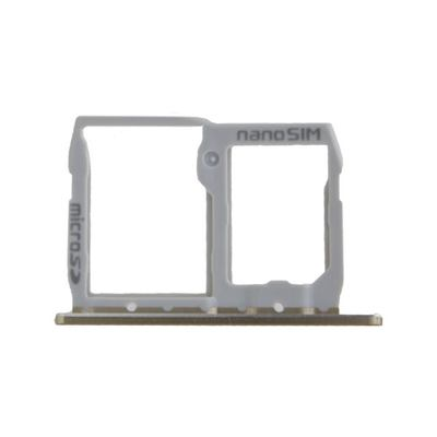 G5 H850 Sim holder Gold