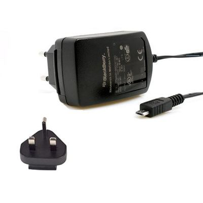 PSM04R-050CHW2 AC Ladegerät Charger for BlackBerry 9520
