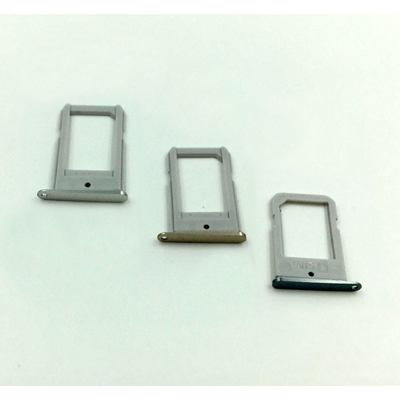S6 Edge G925F Sim Holder White