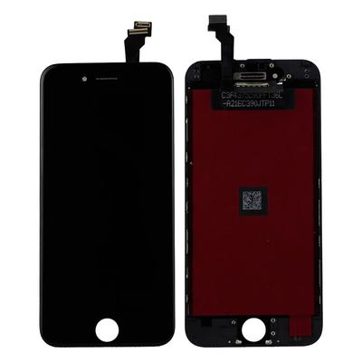 6G LCD + Touch Black