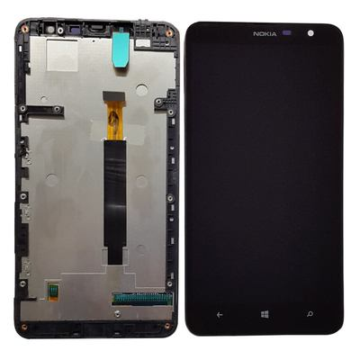 Lumia 1320 LCD + Touch