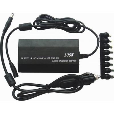 100W Universal Laptop Notebook AC/DC Adapter
