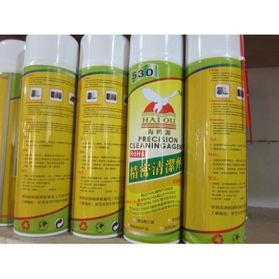 530 Precision Clenaer Spray 550ml