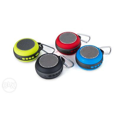 S303 Mini Portable Bluetooth Speaker Box - Lautsprecher