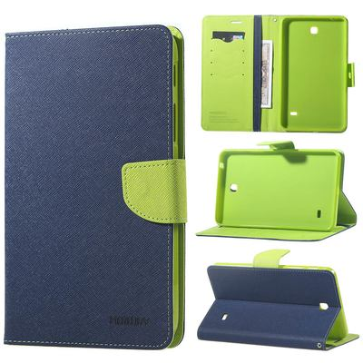 iPad 4 Fancy Diary Bookcase Tasche