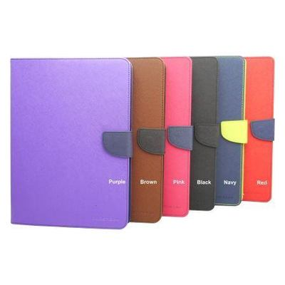 Tab 3 10.1 Fancy Diary Bookcase Tasche