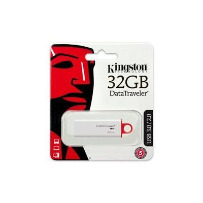 Kingston USB-Stick 3.0 - DataTraveler G4, 32GB