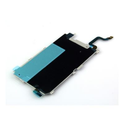 6G Plus LCD Bracket Holder Board + Home Button Flex