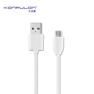 Konfulon S02 Datenkabel USB Data Cable for Micro USB Devices