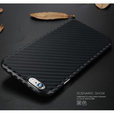 7G Plus X-Level Carbonfiber Series TPU Siliconcase
