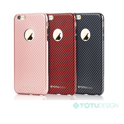 6G Plus TotuDesign Mousse Series TPU Siliconcase