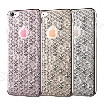 6G Plus Design Reform Blossom Series TPU Siliconcase